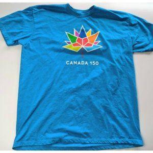 Canada 150 Celebration Anniversary Souvenir